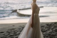 rose-quartz-and-serenity-beachside-wedding-shoot-22