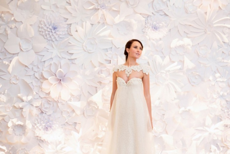 The Hottest 2016 Wedding Trend: 27 Amazing Wedding Decor Installations