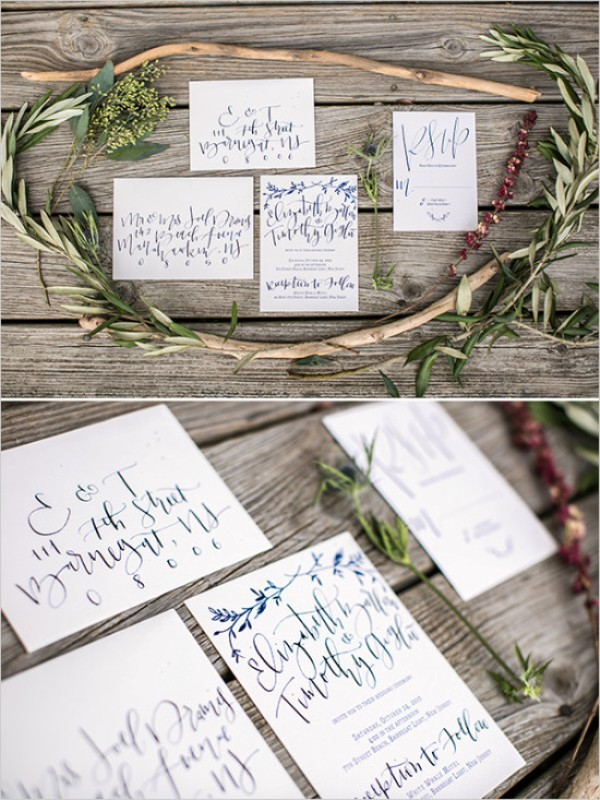 Picture Of vintage meets rustic backyard wedding inspiration  3