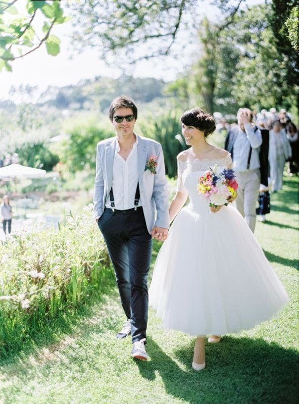 Coolest Ways To Pull Off Informal Groom Attire