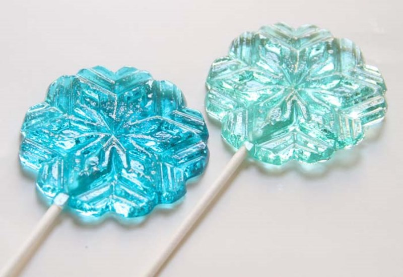 Picture Of creative lollipop favors for your guests  11