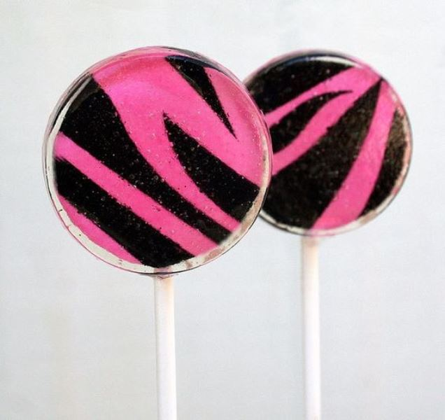 Picture Of creative lollipop favors for your guests  15