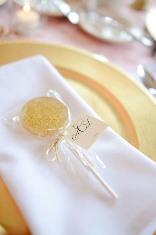 Picture Of creative lollipop favors for your guests  16
