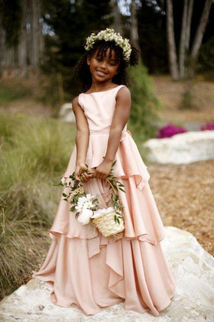 25 Lovely Flower Girl Basket Ideas To Try Weddingomania