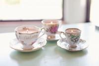 DIY Vintage Teacup Candles For A Bridal Shower4