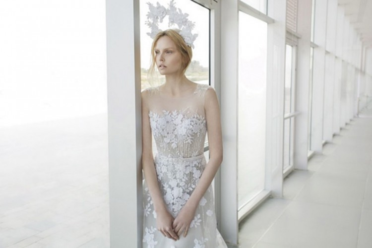 Ethereal Wedding Dresses 46 Cool Ethereal The Stardust Collection