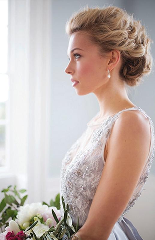 Romantic Serenity Southern Wedding Inspiration