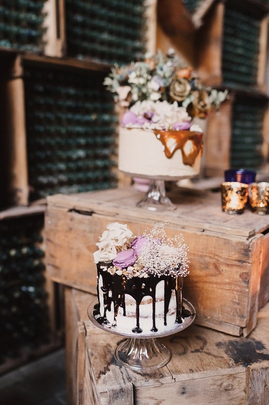 Picture Of stylish industrial and rustic inspired wedding ideas  22