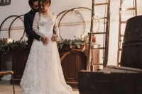 stylish-industrial-and-rustic-inspired-wedding-ideas-8