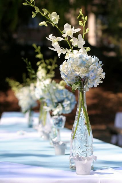 Picture Of Charming Ideas To Incorporate Freesias Into Your Wedding 19