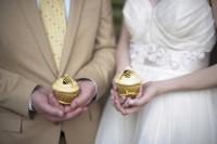 24 Adorable Honey Themed Wedding Ideas 16