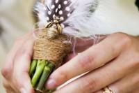 24 Adorable Honey Themed Wedding Ideas 19