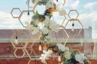 24 Adorable Honey Themed Wedding Ideas 2