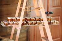 24 Adorable Honey Themed Wedding Ideas 4