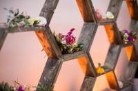 24 Adorable Honey Themed Wedding Ideas 9