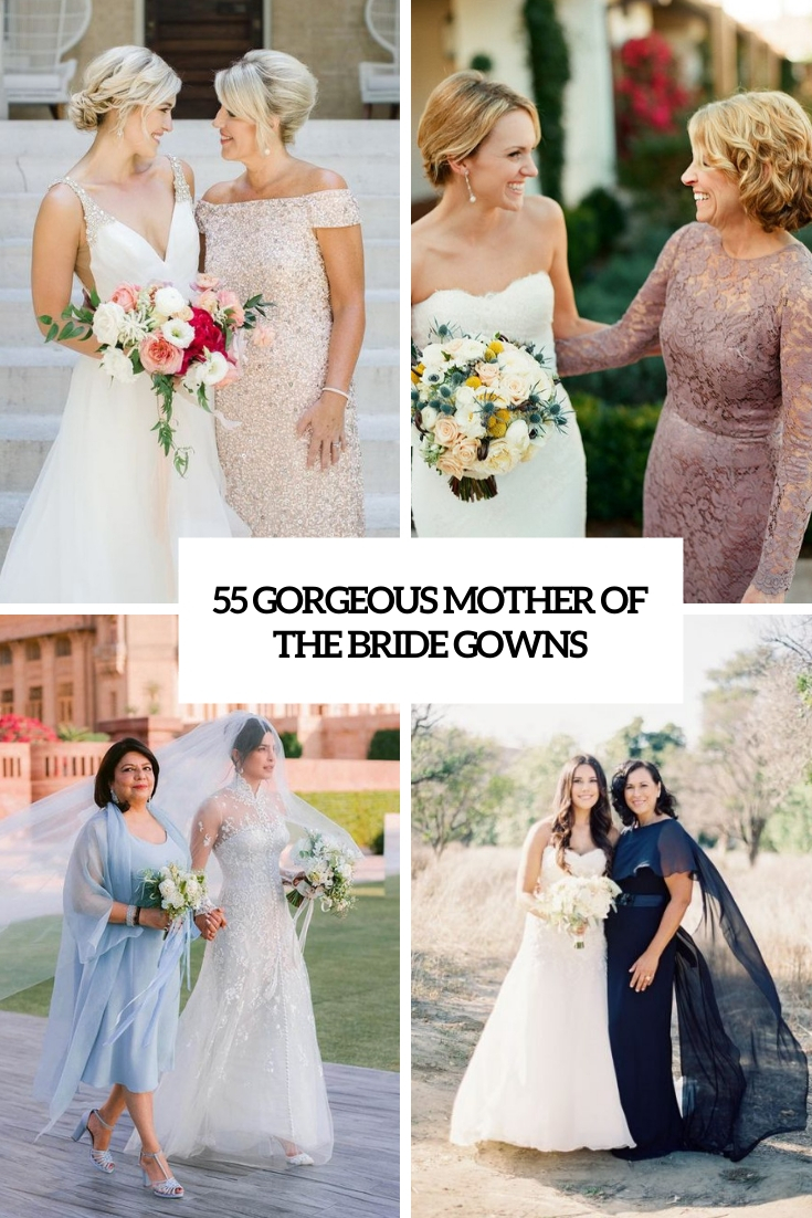 gorgeous mother of the bride gowns cover