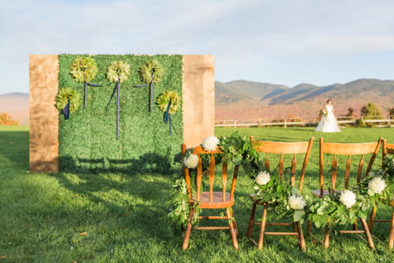 Picture Of amazing national velvet inspired wedding styled shoot  7