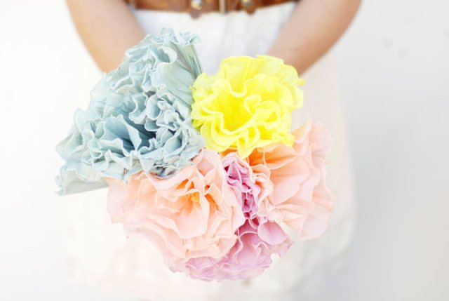 The Best DIY Projects For Your Wedding Of March 2016