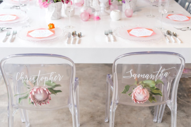 Picture Of bright geometric vow renewal shoot  10