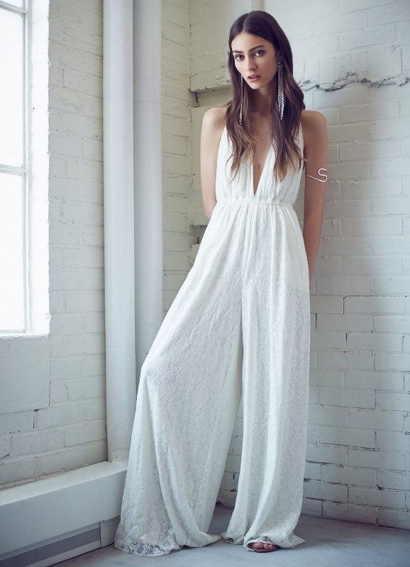 Picture Of ethereal free people spring 2016 bridal collection  10