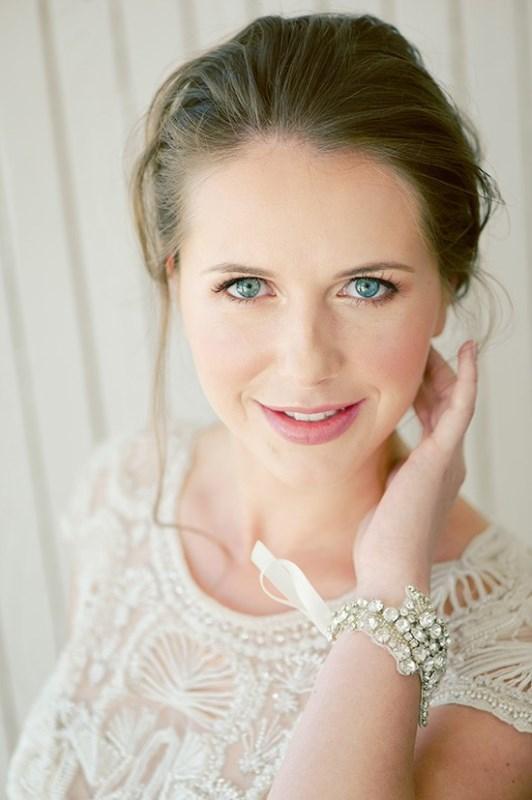 Natural Wedding Makeup Diy : Picture Of natural diy makeup to try 2