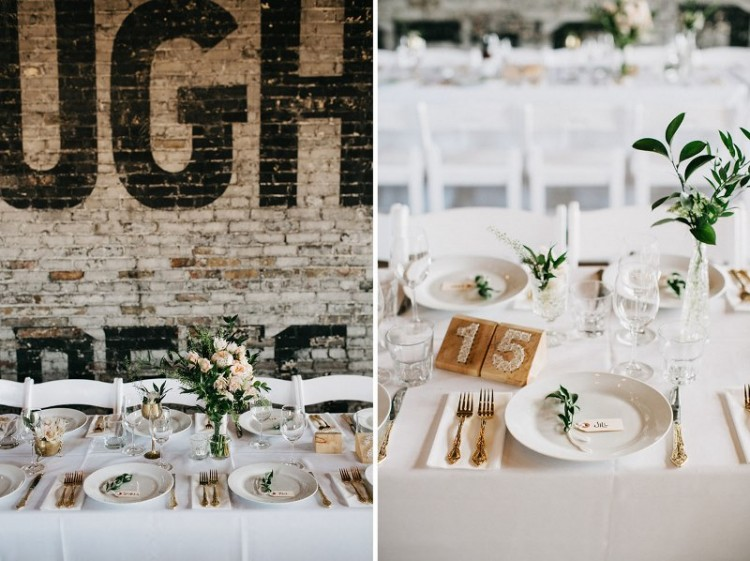 Relaxed Organic Inspired Handmade Bohemian Wedding