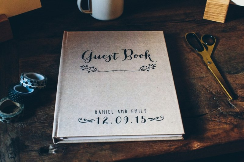 Picture Of rustic glam english country barn wedding  29