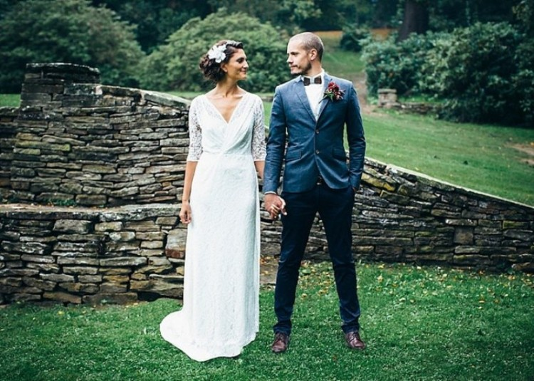 Country Outdoor Wedding Dresses 48 Best Rustic Vintage English Country