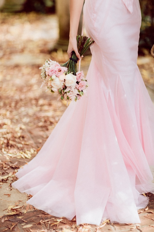 Picture Of timeless my fair lady inspired bridal shoot with fabulous ...