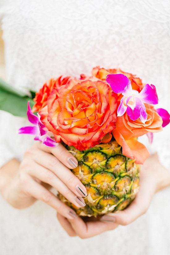 17 fun tropical themed bridal shower ideas
