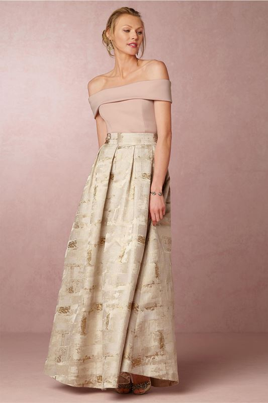 Summer Mother Of The Bride Dresses 15