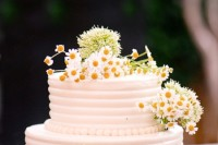 21 Romantic Ideas To Incorporate Chamomile Daisies Into Your Wedding 7