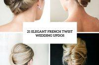 21-elegant-french-twist-updos-get-inspired