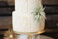 22 Original Ideas To Incorporate Airplants Into Your Wedding 12