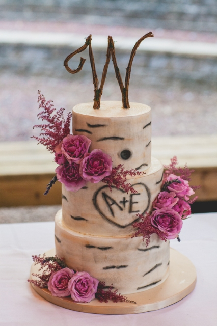 Picture Of Unique Ideas To Incorporate Astilbes Into Your Wedding 13
