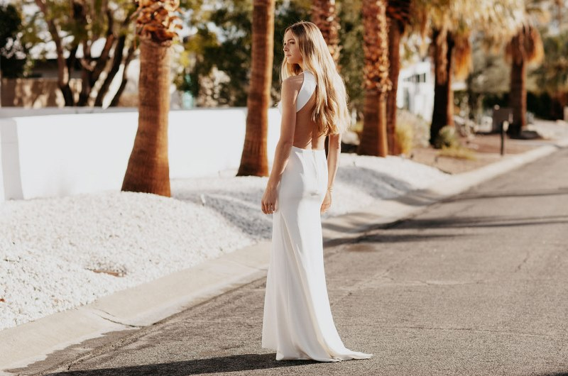 Picture Of airy springsummer 2016 wedding dress collection from sarah seven  15