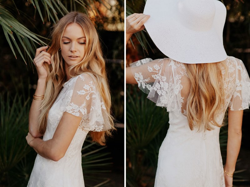 Picture Of airy springsummer 2016 wedding dress collection from sarah seven  18
