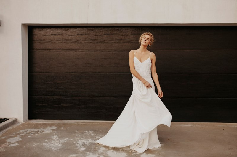 Picture Of airy springsummer 2016 wedding dress collection from sarah seven  19