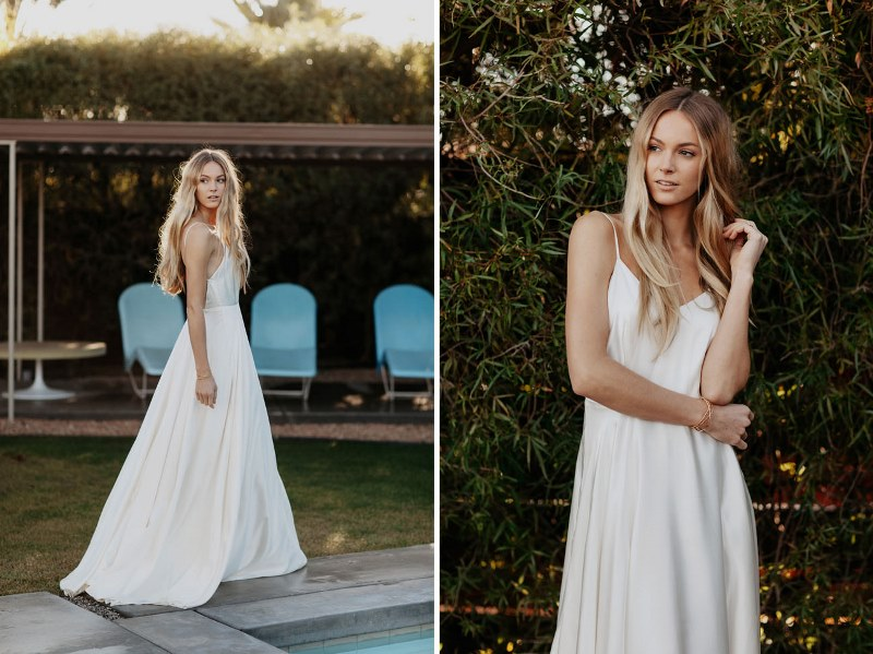 Picture Of airy springsummer 2016 wedding dress collection from sarah seven  4