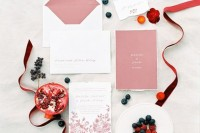 creative-and-romantic-berry-toned-wedding-inspiration-13