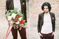 creative-and-romantic-berry-toned-wedding-inspiration-5