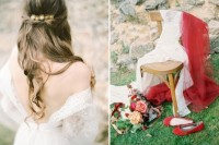 creative-and-romantic-berry-toned-wedding-inspiration-9