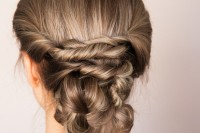 easy-diy-rustic-chic-low-braided-updo-2
