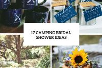 16-cozy-and-fun-camping-bridal-shower-ideas