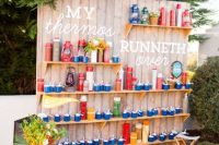 17-cozy-and-fun-camping-bridal-shower-ideas-17