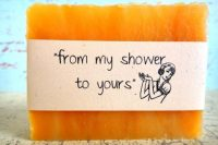 23 Retro Housewife Bridal Shower Ideas 8