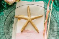 24 Fantastic Mermaid Bridal Shower Ideas 10