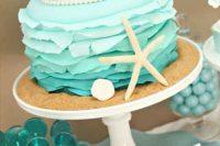 24 Fantastic Mermaid Bridal Shower Ideas 11