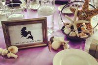 24 Fantastic Mermaid Bridal Shower Ideas 17