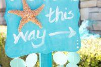 24 Fantastic Mermaid Bridal Shower Ideas 2